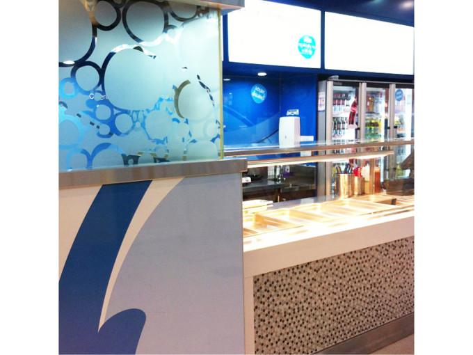 Health Food Store Tweed City
