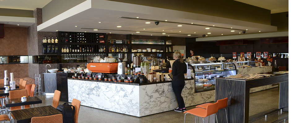 Gold Coast retail shop design