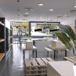 Homeware store design Brisbane