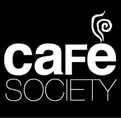Cafe Society - Testimonial Cuschieri Design