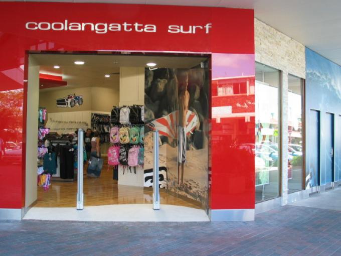 Coolangatta Surf | Coolangatta