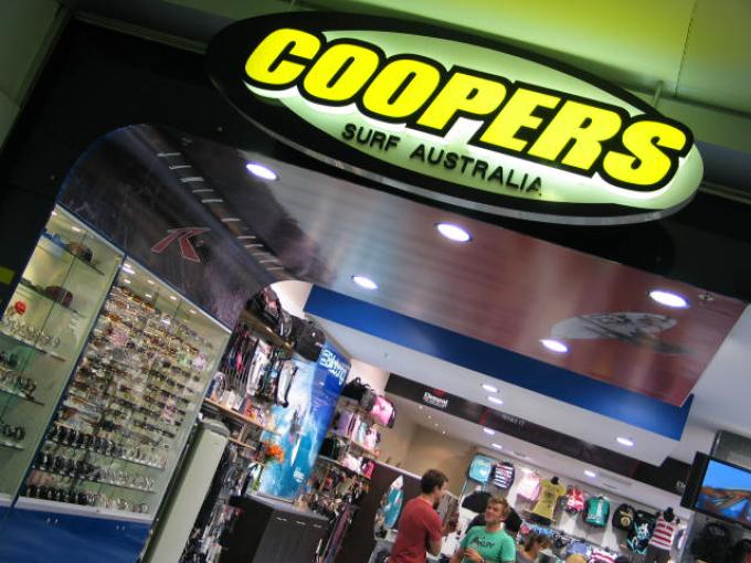 Coopers Surf Australia | Coffs Harbour