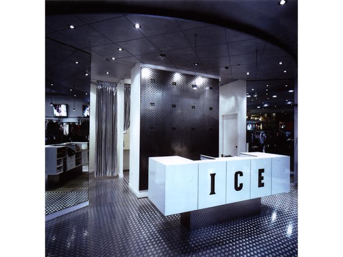 Ice Clothing | Sydney