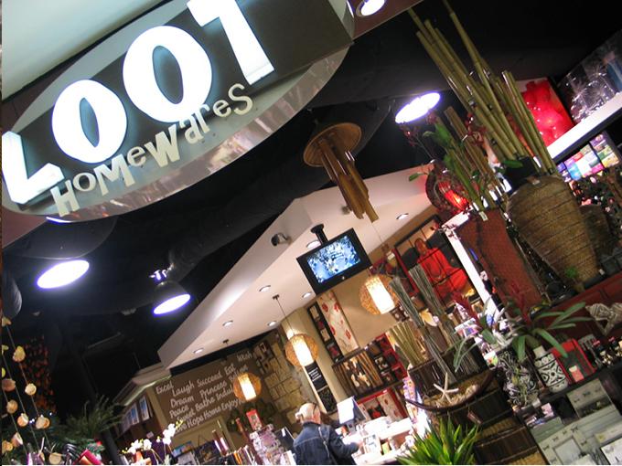 Loot Homewares | Burleigh