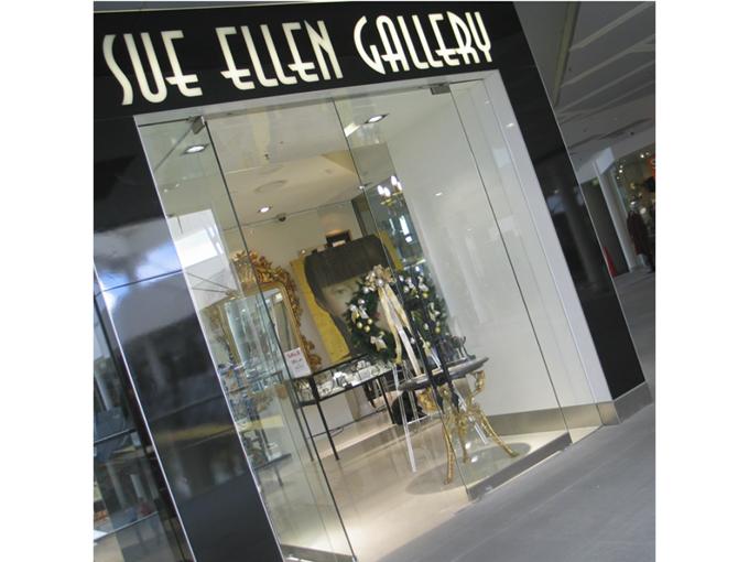 Sue Ellen Gallery | Main Beach