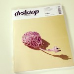 Subscribe to Desktop & Receive My Design Book