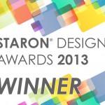 Cuschieri Design Winners of Staron Design Awards 2013