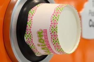 Fusion Frozen Yogurt Westfield Helensvale