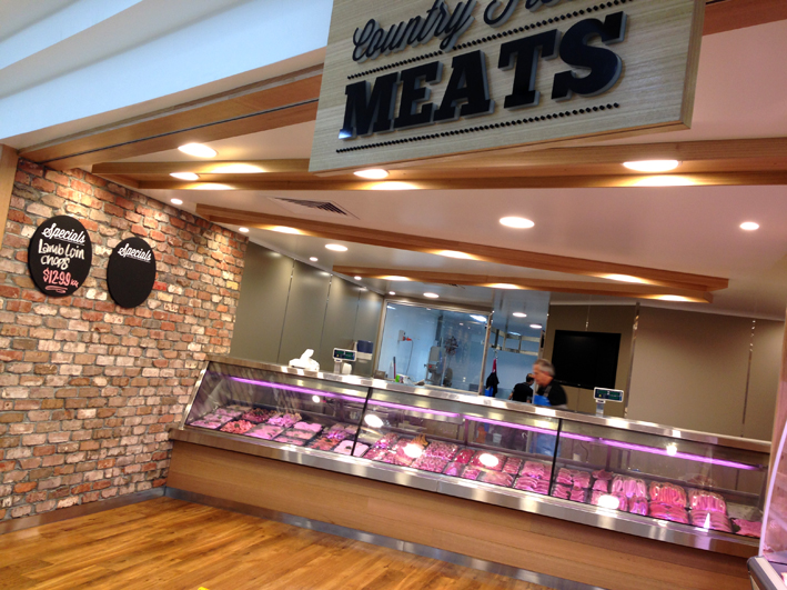 Country Fresh Meats After