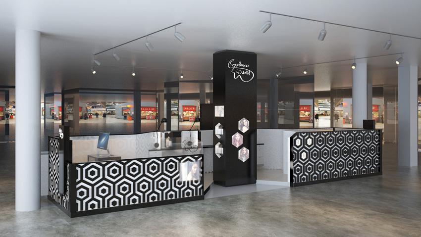 Latest Gold Coast retail design