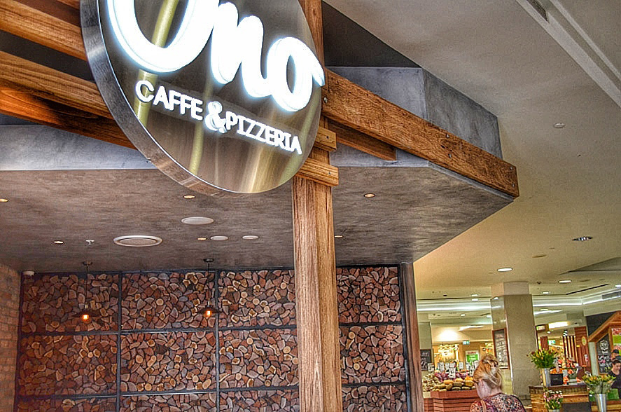 UNO Caffe & Pizzeria
