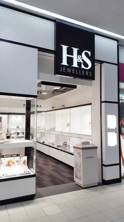 H & S Jewellers | Surfers Paradise