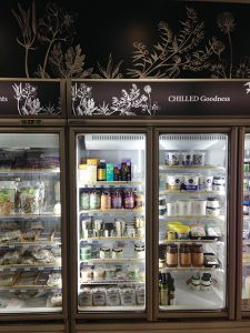 Retail Food Designer Gold Coast