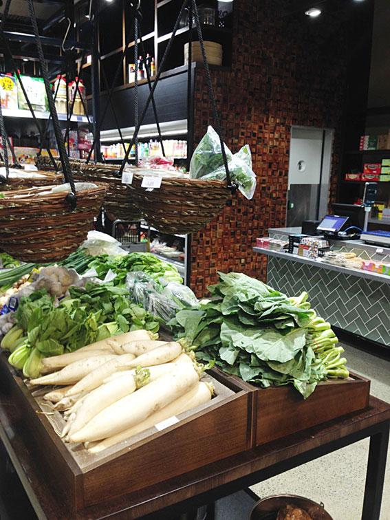 Ming Mei Asian Supermarket   Robina
