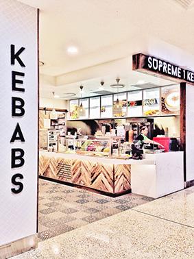 Supreme 1 Kebabs | Burleigh