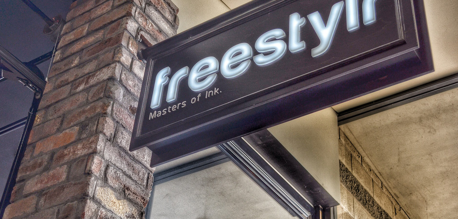Freestylr | Westfield Helensvale | Gold Coast
