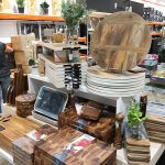 Box & Barrel New Concept Store Opens