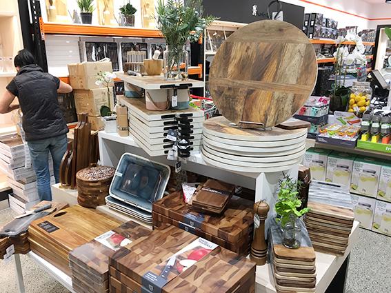 Shop Designer Brisbane