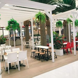 Restaurant designer Gold Coast