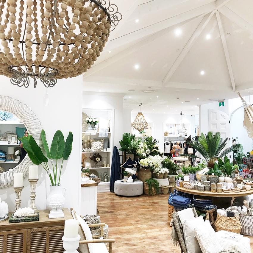 Retail Design Brisbane