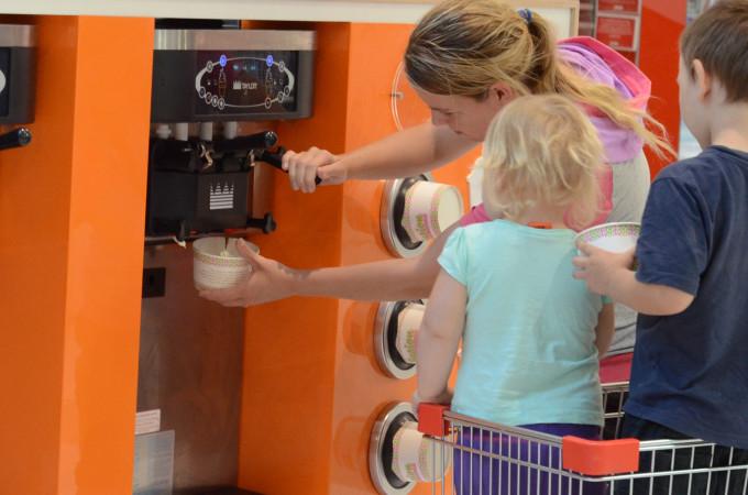 Fusion Frozen Yogurt | Helensvale
