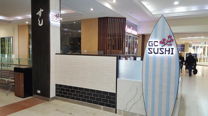 GC Sushi | Chevron Renaissance Surfers Paradise