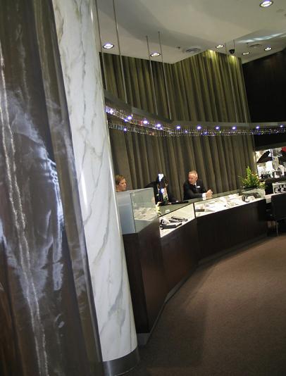 Shop design brisbane