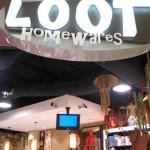 Loot Homewares   Burleigh Town Centre   QLD
