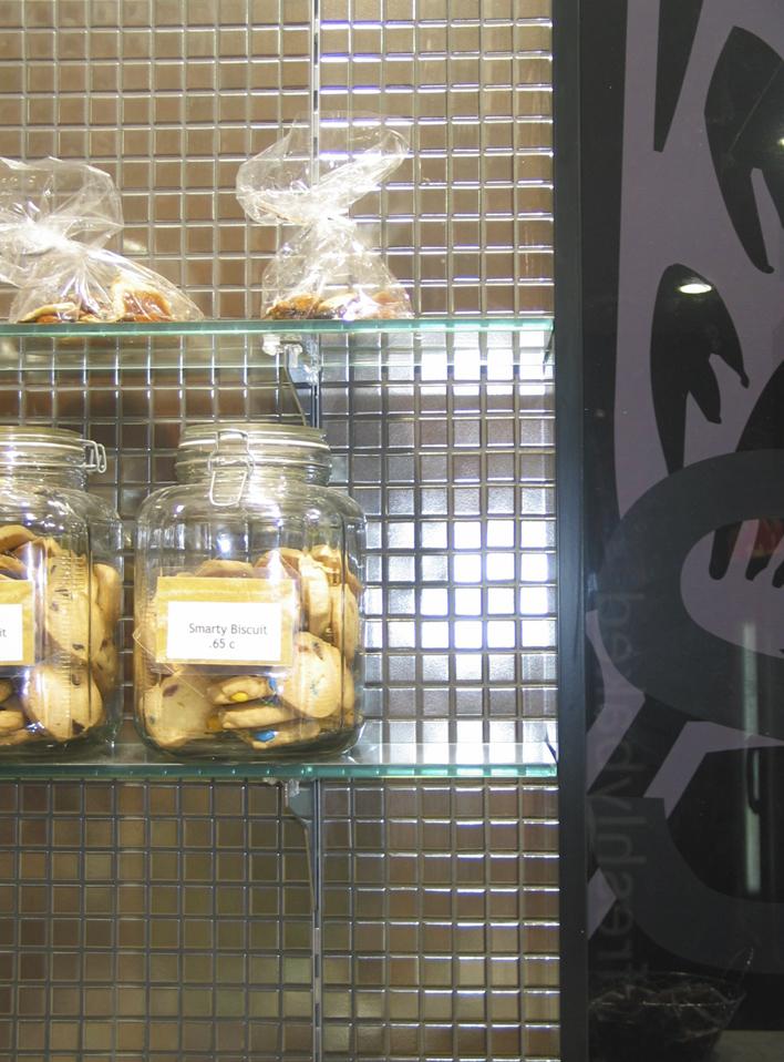 Moshis Bakery Varsity Lakes