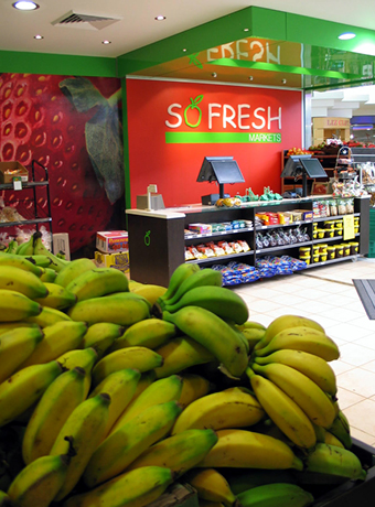 So Fresh Markets Benowa Gardens Shopping Centre