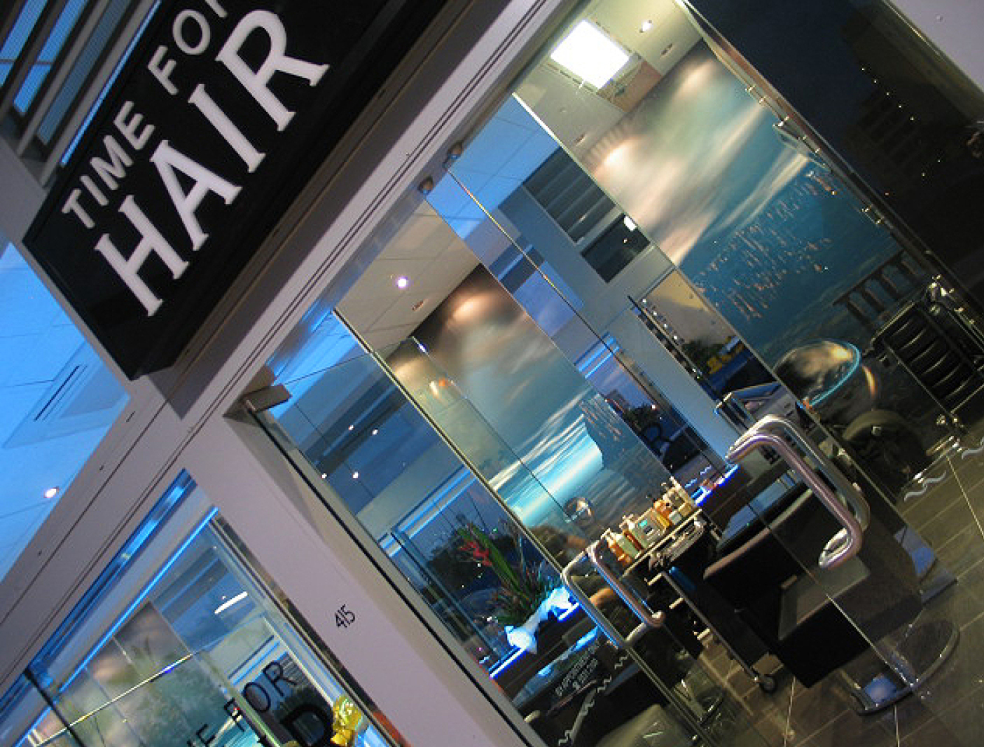 Time For Hair Southport