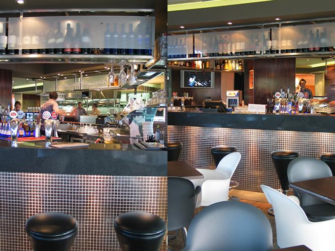 Alto Cucina & Bar | Broadbeach