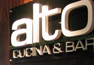 Alto Cucina & Bar Broadbeach   Interior Design Retail Commercial Hospitality   Gold Coast