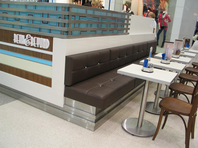 Bean & Beyond Robina | Cafe and restaurant design | Gold Coast and Brisbane