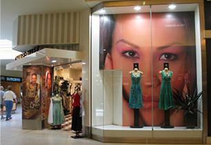 Change Alley Elanora | Ladies Fashion Retail Shop Interior Designer