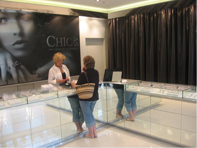 Chic As Jewellery Doncaster | Retail Shop Interior Designers Melbourne