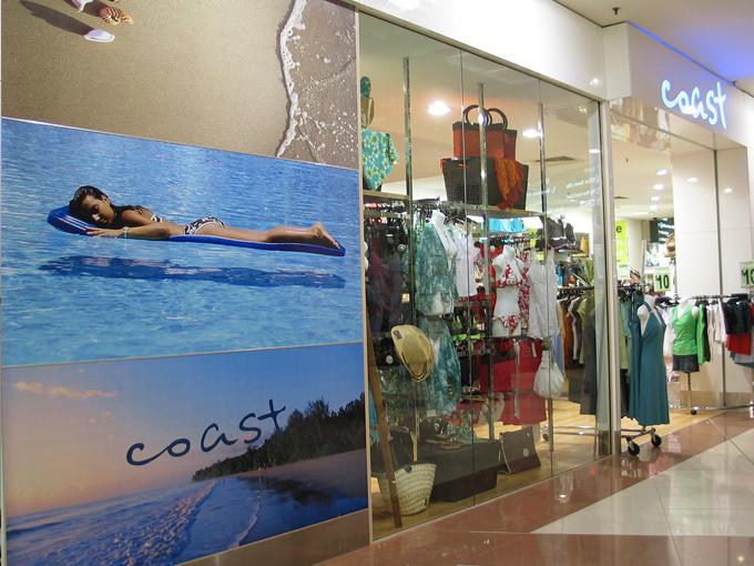 Coast Southport   Shop Interior Designers