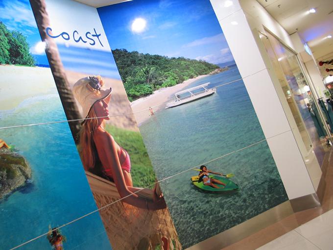 Coast Southport | Shop Interior Designers