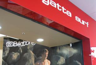 Coolangatta Surf | Retail interior designer | Gold Coast Sydney Brisbane