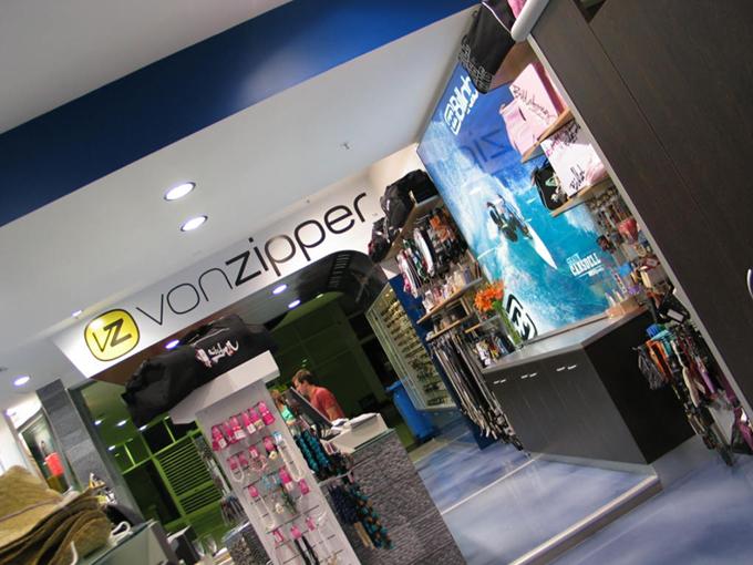 Coopers Surf Coffs Harbour   Retail Shop Interior Designer   Australia