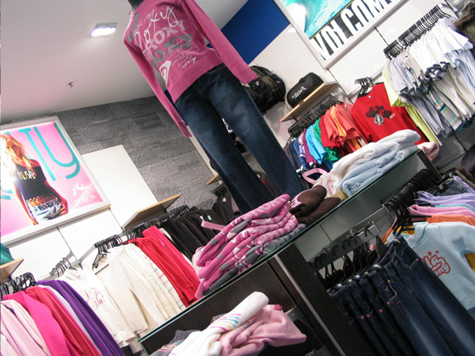 Coopers Surf Coffs Harbour | Retail Shop Interior Designer | Australia