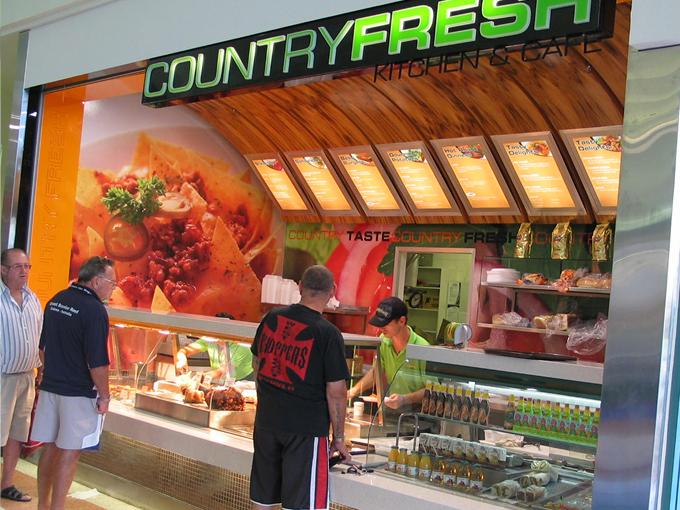 Country Fresh Kitchen | Runaway Bay