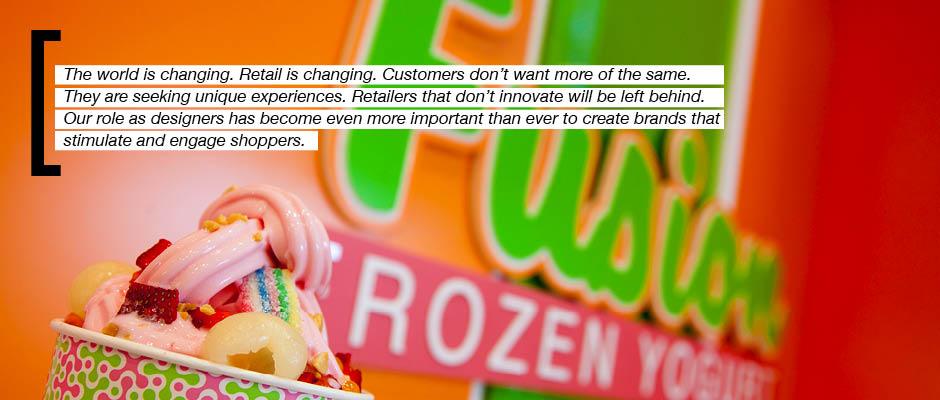 Cuschieri Design is an innovative award winning Queensland retail design studio