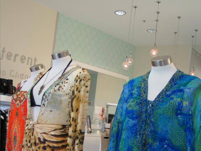 Designer Forum Robina   Ladies Fashion   Retail shop interior designers