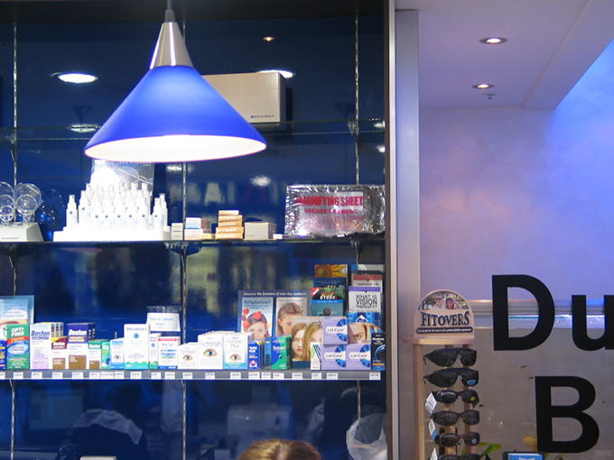 Durkin Black Optometrist | Toowoomba