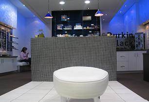 Durkin Black Optometrist Toowoomba Retail Shop Interior Designers