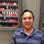 Glamour Nails Shop Designer