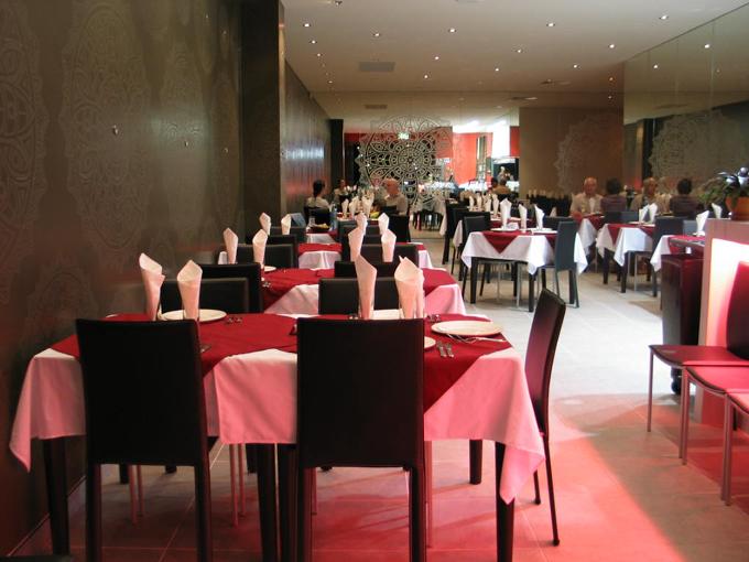 Krish Indian Cuisine Robina | Restaurant Interior Designer | Gold Coast and Brisbane