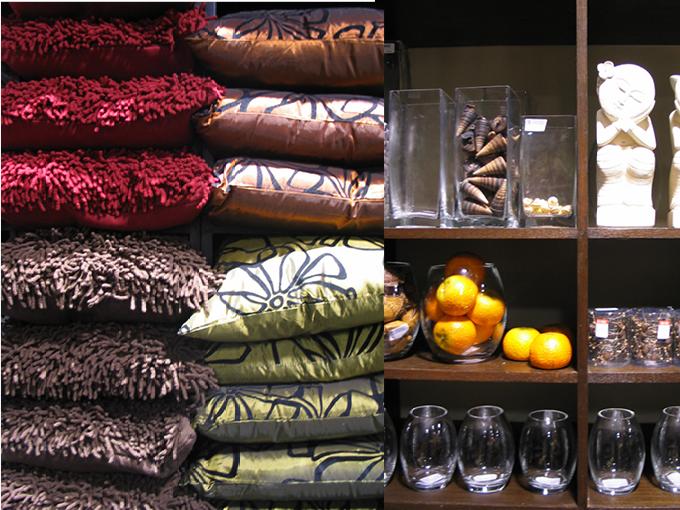 Loot Homewares Burleigh   Shop Interior Design