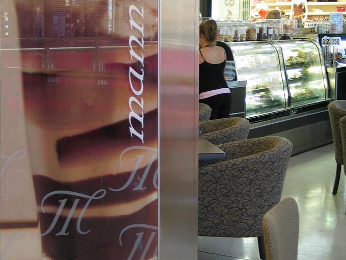 Mannequins Cafe Broadbeach | Cafe and food design Gold Coast and Brisbane